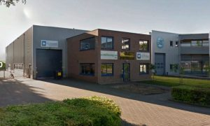 bedrijfspand Floormaxx ESDpartner Deventer